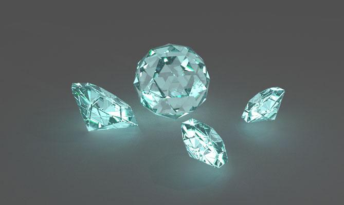 ValueBrain Diamanten-Investition